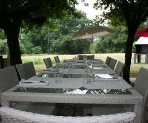"Restaurant euloge ""le chêne pascal"""