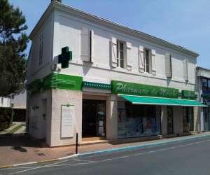 Pharmacie du marché - fabienne demolin