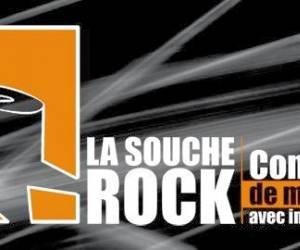 La souche rock