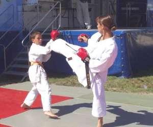 Sam-karate