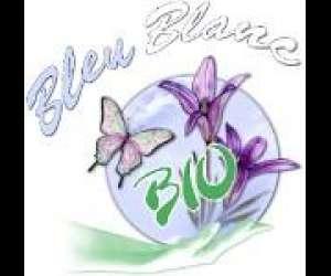 Bleu blanc bio cosmétique biologique