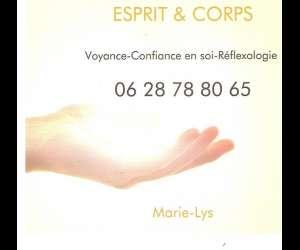Marie-lys voyance