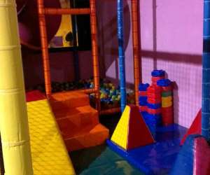 Wakatipi  parc multi-loisirs enfants