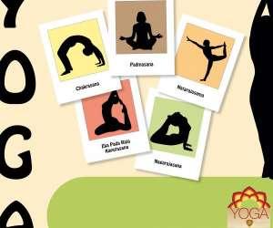 Centre de yoga  simplifié  cauderan