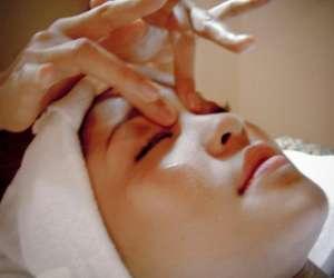 Thai massage cote basque