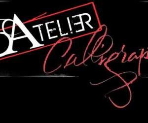Atelier-calligraphie