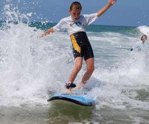 Ecole de surf ondres-tarnos