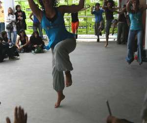 Cours danse africaine