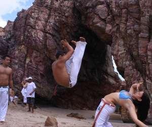 Cours de capoeira brasil