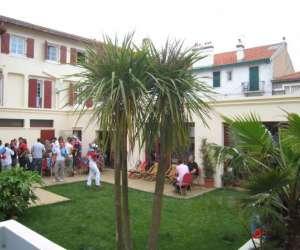 Amaia biarritz hotel