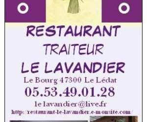 Restaurant le lavandier