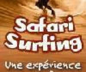 Safari surfing soulac