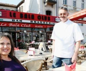 Bala club