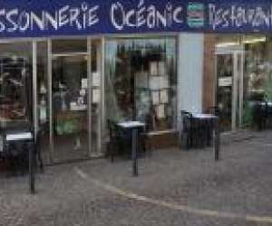 Poissonnerie oceanic restaurant