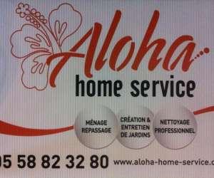 Aloha home service