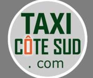 Taxi côte sud