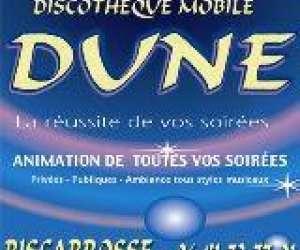 Dune-animation