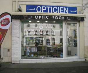 Optic foch
