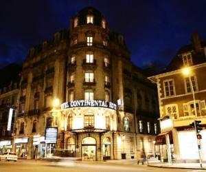Best western hôtel continental