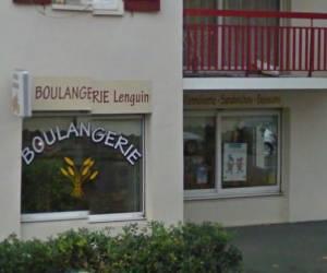 Boulangerie lenguin