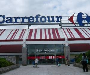 Carrefour (sté)