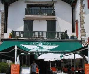 Restaurant de la marine
