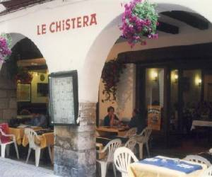 Restaurant le chistera