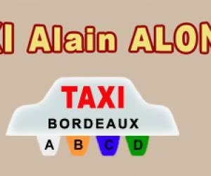 Alonso alain taxi