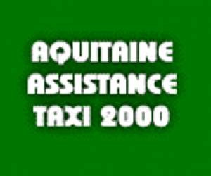 Aquitaine assistance taxi 2000