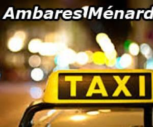 Taxi ambares menard