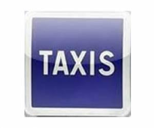 Taxi borne