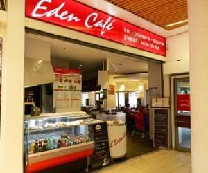 Eden café (sarl)