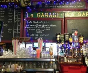 Garage (le)