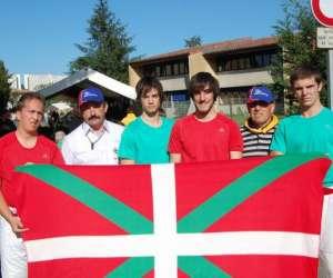 Borroka - lutte traditionnelle basque
