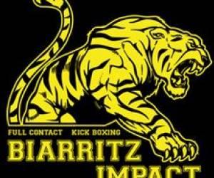 Biarritz impact full contact