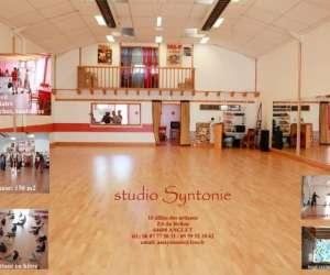 Ecole de danse jazz ainsi soient elles anglet