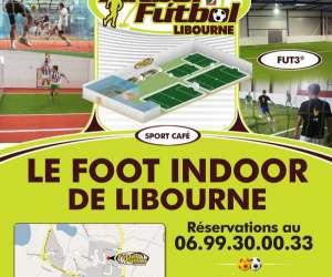 Futbol futbol libourne