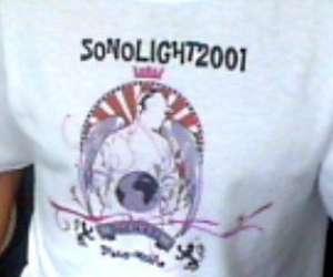 Sonolight2001 disco-mobile