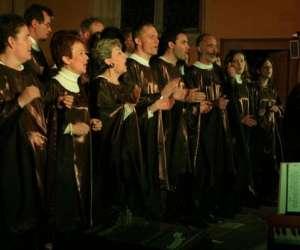"""Chorale gospel """"studio gospel"""""""