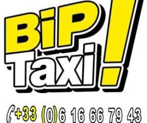 Bip taxi hendaye