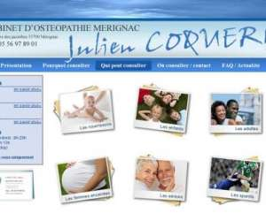 Coquery      julien       osteopathe