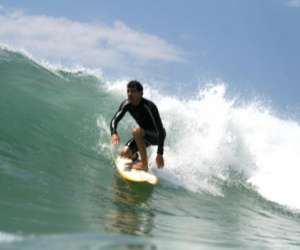Surf camps landes colonies vacances