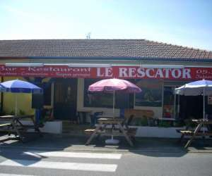 Bar restaurant karaoke salle de jeux  rescator