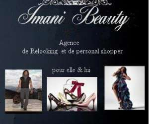 Imani beauty relooking