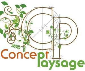 Concept paysager