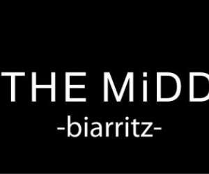 Inthemiddle