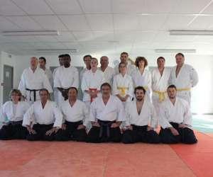 Narrosse jujutsu traditionnel