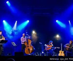 djangophil - groupe jazz manouche