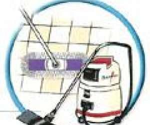 E - nettoyage
