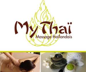 Mythai massage thai traditionnel de qualité